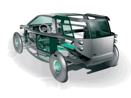 2006 Land Rover LAND_e concept 2