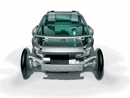 2006 Land Rover LAND_e concept 5
