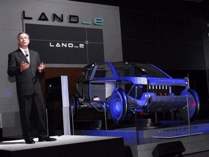 2006 Land Rover LAND_e concept 7