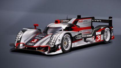 2012 Audi R18 Ultra 3