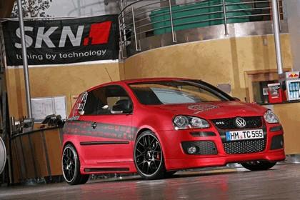 2012 Volkswagen Golf ( V ) GTI by SKN 1