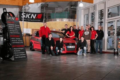 2012 Volkswagen Golf ( V ) GTI by SKN 4