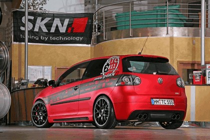 2012 Volkswagen Golf ( V ) GTI by SKN 5