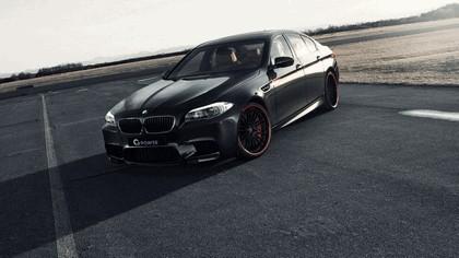 2012 BMW M5 ( F10 ) by G-Power 1