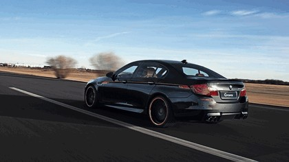 2012 BMW M5 ( F10 ) by G-Power 2