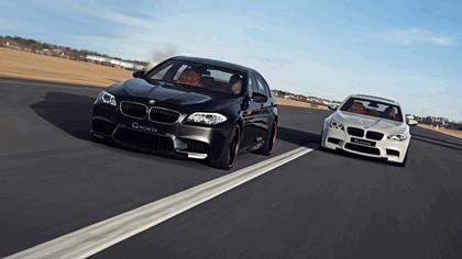 2012 BMW M5 ( F10 ) by G-Power 3