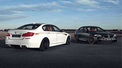 2012 BMW M5 ( F10 ) by G-Power 4