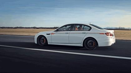 2012 BMW M5 ( F10 ) by G-Power 5