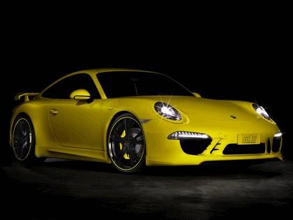 2012 Porsche 911 ( 991 ) Carrera by TechArt 1
