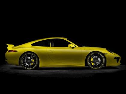 2012 Porsche 911 ( 991 ) Carrera by TechArt 2