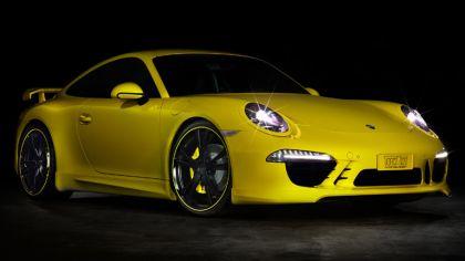 2012 Porsche 911 ( 991 ) Carrera by TechArt 5