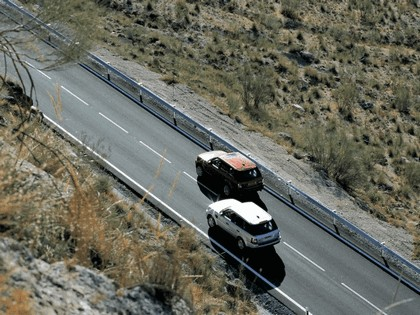 2006 Land Rover Range Rover Sport 16