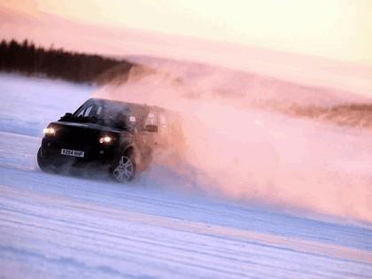 2006 Land Rover Range Rover Sport 22