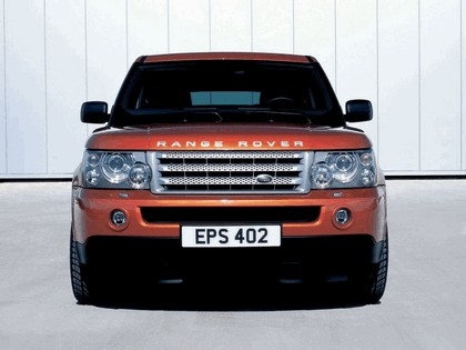 2006 Land Rover Range Rover Sport 29