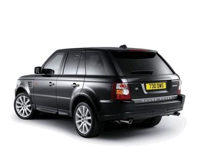 2006 Land Rover Range Rover Sport 35