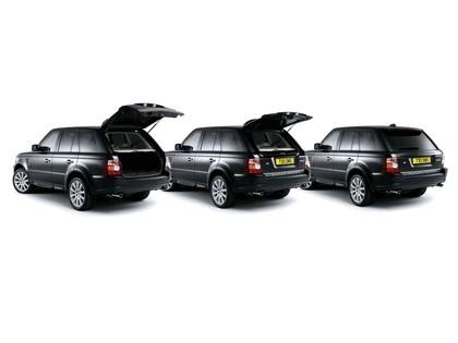 2006 Land Rover Range Rover Sport 38