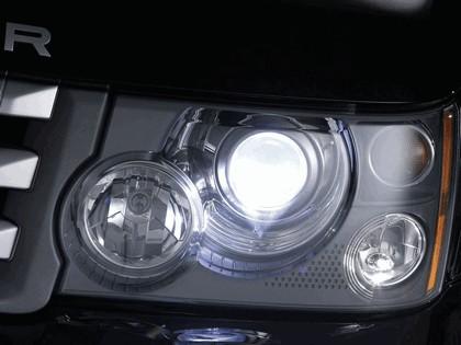 2006 Land Rover Range Rover Sport 40