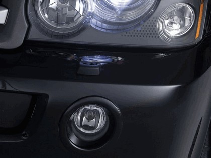 2006 Land Rover Range Rover Sport 41