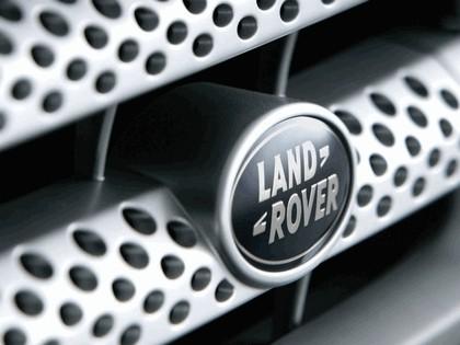 2006 Land Rover Range Rover Sport 43