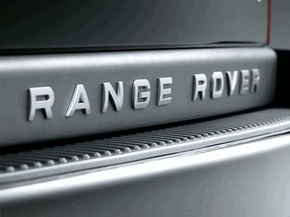 2006 Land Rover Range Rover Sport 48