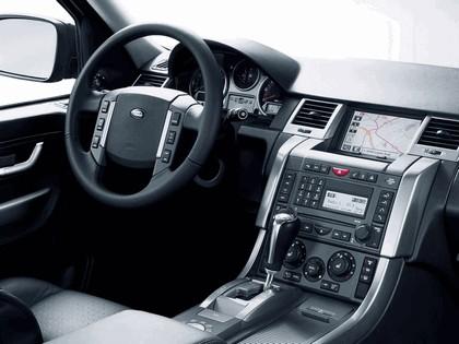 2006 Land Rover Range Rover Sport 52