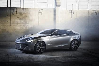 2012 Hyundai i-oniq concept 1