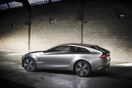 2012 Hyundai i-oniq concept 2