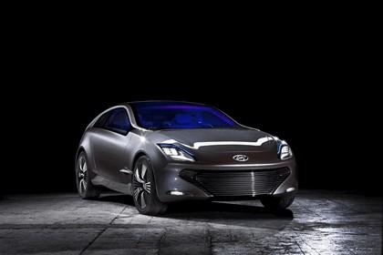 2012 Hyundai i-oniq concept 5