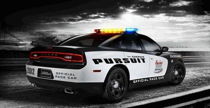 2012 Dodge Charger Pursuit Pace Car 3