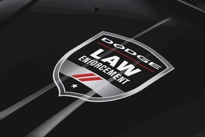 2012 Dodge Charger Pursuit Pace Car 5