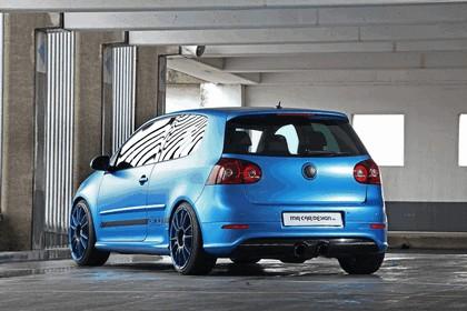 2012 Volkswagen Golf ( V ) R32 T by MR Car Design 6