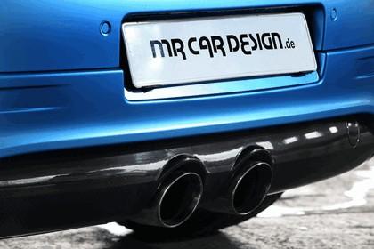 2012 Volkswagen Golf ( V ) R32 T by MR Car Design 10