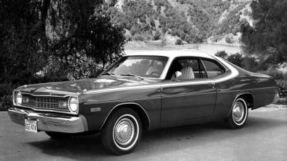 1974 Dodge Dart Sport 6
