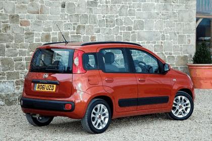 2012 Fiat Panda - UK version 5