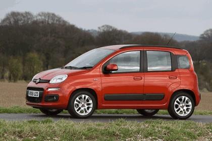2012 Fiat Panda - UK version 6