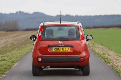 2012 Fiat Panda - UK version 10