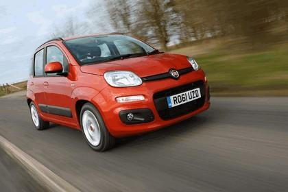 2012 Fiat Panda - UK version 18