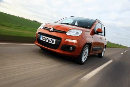 2012 Fiat Panda - UK version 19