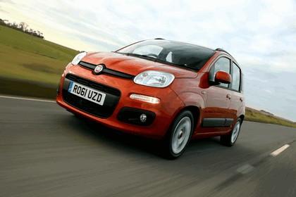 2012 Fiat Panda - UK version 20