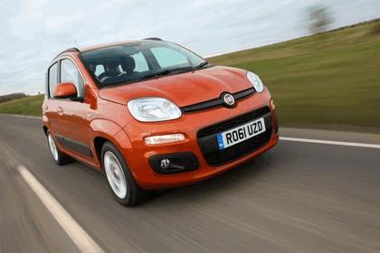 2012 Fiat Panda - UK version 21