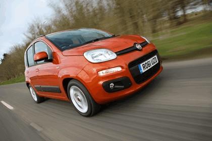 2012 Fiat Panda - UK version 22
