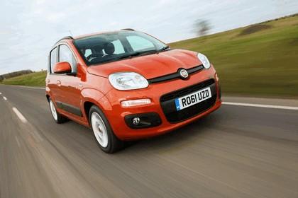 2012 Fiat Panda - UK version 23