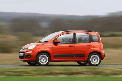 2012 Fiat Panda - UK version 24