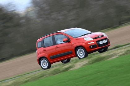 2012 Fiat Panda - UK version 25