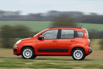 2012 Fiat Panda - UK version 27