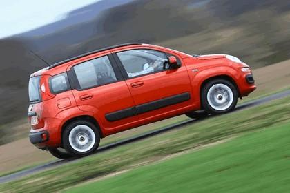 2012 Fiat Panda - UK version 28