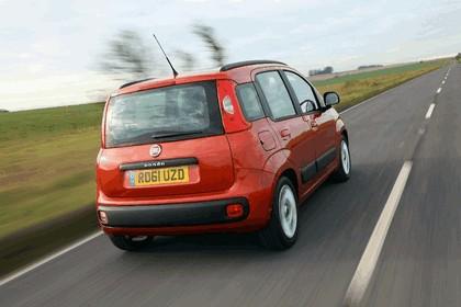 2012 Fiat Panda - UK version 29