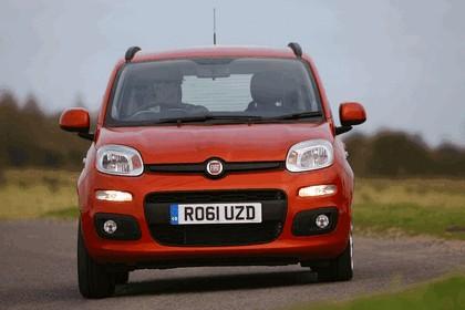 2012 Fiat Panda - UK version 30