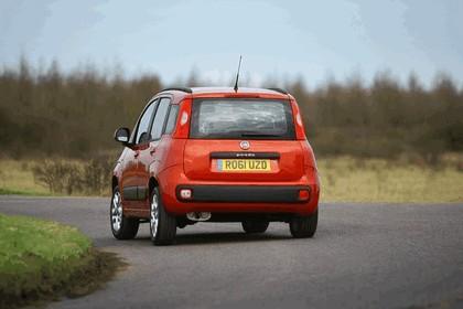 2012 Fiat Panda - UK version 32