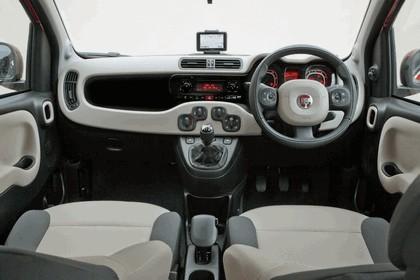 2012 Fiat Panda - UK version 35